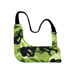 Sling Couture Camouflage Kid - Fashion Arm Sling
