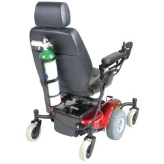 Drive Power Mobility Oxygen Cylinder Tank Carrier