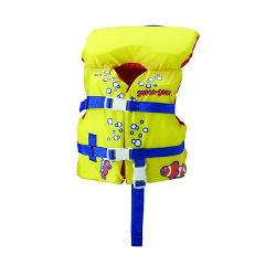 TRC Recreation Texas Recreation Toddler Safety Vest