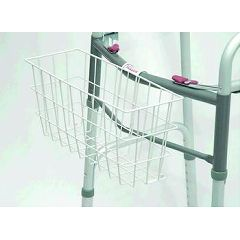 Invacare Supply Group Invacare Walker Basket