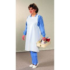 McKesson General Purpose Apron Bib