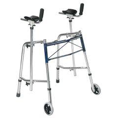 Walker Forearm Platform - Hardware Only for Platform Attachment