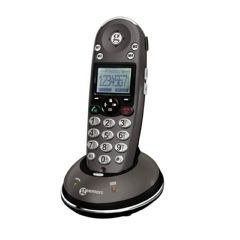 Geemarc Dect 6.0 Amplified Cordless