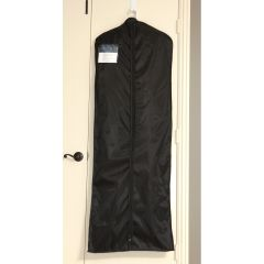 "Deluxe Comfort Garment Bag - Dress 63"" x 22"""