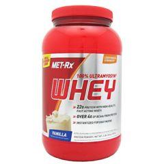 MET-Rx 100% Ultramyosyn Whey - Vanilla
