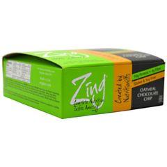Zing Zing Bar - Oatmeal Chocolate Chip