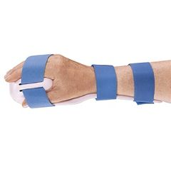 AliMed Multiform™ Neutral Position Splint