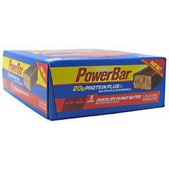 Powerbar Protein Plus - Chocolate Peanut Butter