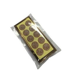 Magnetic Pellets, 800 Gauss, 50/Pack
