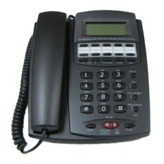ITT Caller Id Feature Telephone