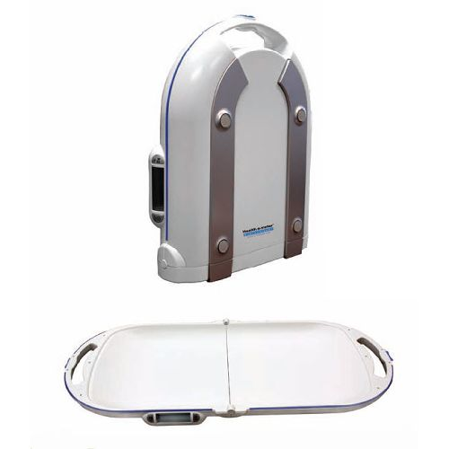 Health O Meter Digital Portable Pediatric Scale Model 741 575868 01