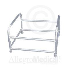 ConvaQuip Bariatric Floor Stand - Model 1721-X, 850 lb Capacity