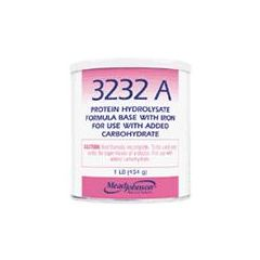 3232 A - Protein Hydrolysate Formula