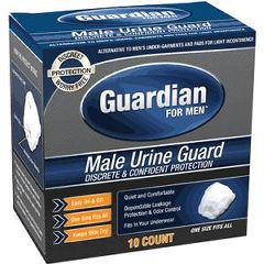 Quest Products Guardian for Men