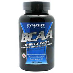 Dymatize Nutrition Dymatize BCAA Complex 2200