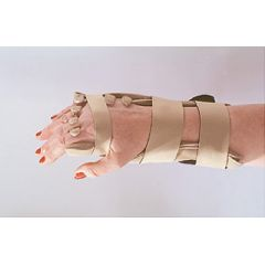 AliMed 3-Point Comforter Splint - for Rheumatoid Arthritis Pain