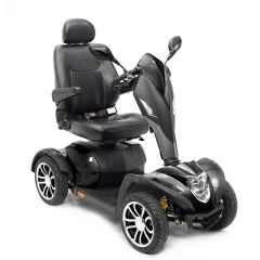 Drive Cobra GT4 Heavy Duty Scooter - 4 Wheel