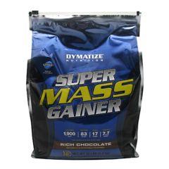 Dymatize Super Mass Gainer - Rich Chocolate