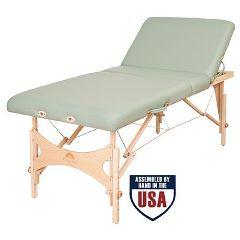 Oakworks Alliance Wood Table Only