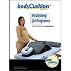 bodyCushion Body Cushion Positioning For Pregnancy Dvd