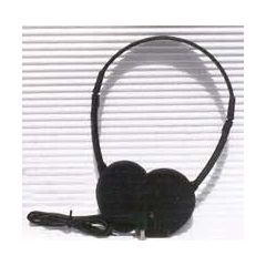 Oval Window Audio Oval Window Induction Loop Receiver Headphone