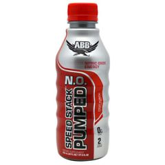 ABB Speed Stack Pumped N.O. - Fruit Punch