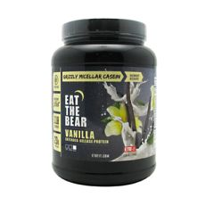Eat The Bear Grizzly Micellar Casein - Vanilla