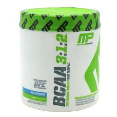 Core Series Muscle Pharm Core Series BCAA 3:1:2 - Blue Raspberry