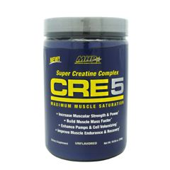 MHP Super Creatine Complex CRE5 - Unflavored