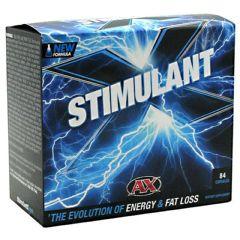 Axcite Athletic Xtreme Stimulant X