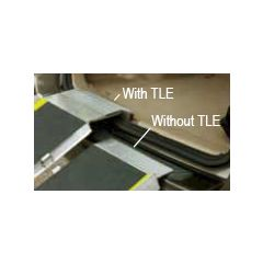 EZ-Access Top Lip Extension (TLE) for Trifold & Suitcase Ramps