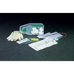 Bard Bilevel Urethral Tray w/o Catheter or Collection Bag