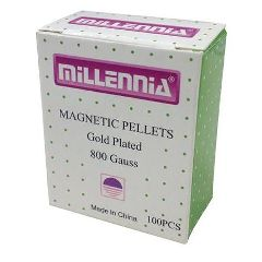 Upc Medical Millennia Magnetic Pellets 1.7mm 800 Gauss