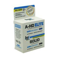 BPI A-HD Elite/Solid Combo