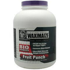 IDS Bio Engineered Waximaize - Fruit Punch