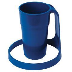 Fabrication Halo Cup
