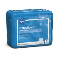 Protection Plus - Pull-up Disposable Briefs