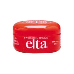 Elta Creme - The Melting Moisturizer - Jar 3.8 oz