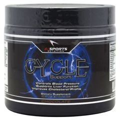 AI Sports Nutrition Cycle Support 2.0 - Chocolate