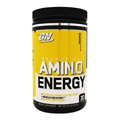 Optimum Nutrition Essential Amino Energy - Pineapple
