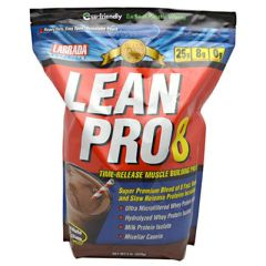 Labrada Nutrition Lean Pro8 - Chocolate Ice Cream