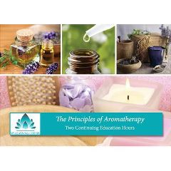 Castine Consulting Principles Of Aromatherapy 2 CE's