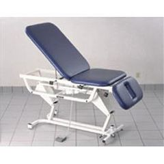 DJ Orthopedics Adp-300 Electric Hi-Lo Treatment Table