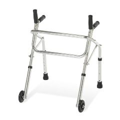 Medline Pediatric Non-Folding Walker