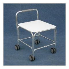 ConvaQuip Utility Chair - 750 lbs Capacity