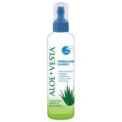 Aloe Vesta Vesta Foam Cleanser with Aloe 4 oz