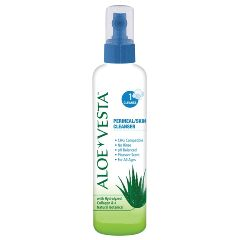 Vesta Foam Cleanser with Aloe 4 oz