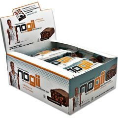 NoGii NoGii High Protein Bar - Chocolate Mint