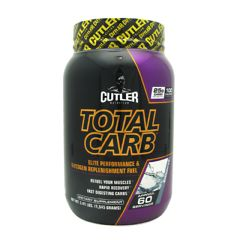 Cutler Nutrition Total Carb - Unflavored