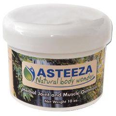 Aldali Inc. Asteeza Natural Body Wonder 10 OZ